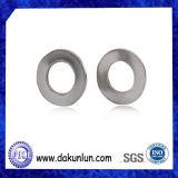 China Custom High Precision Flat Metal Metal