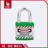 Padlock безопасности куртки длины сережки Bd-J11 22mm