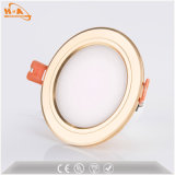 3With5W LED Aussparungs-Montage Downlight Ultraslim