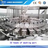 Complete as máquinas de enchimento de suco de garrafas de plástico a a Z