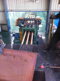 Vendita calda per il pezzo fuso d'acciaio della billetta 200kg