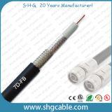 50 Ohm 7D-Fb HF-Koaxialkabel-