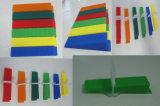 Cales de décoration de tuiles pour décorer