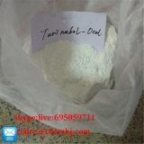 스테로이드 분말 경구 Turinabol/4-Chlorodehydromethyl 테스토스테론 CAS 2446-23-2