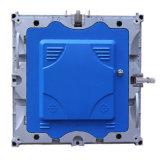 indicador de diodo emissor de luz de alumínio da cor cheia do estádio de 8mm