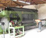 Плетение цыплятины винила Coated с низкоуглеродистой сталью
