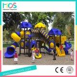 Спортивная площадка общественного места оборудования спортивной площадки малыша напольная (HS08101)