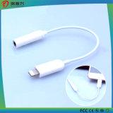 3.5 mm aan de Oortelefoon Jack Converter van de Verlichting voor iPhone7/7plus geia-030
