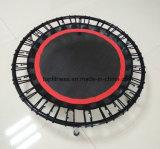 Trampoline interno adulto do tirante com mola de uma aptidão de 45 polegadas mini para a venda