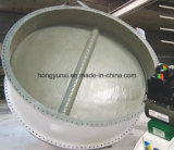 さまざまなアクセサリを持つカスタムガラス繊維のミキサーの解決者