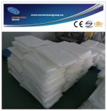 PP PS PC Acrílico ABS Plastic Sheet Sheet Line