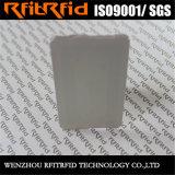 쓸 수 있는 RFID NFC 명함을 인쇄하는 관례
