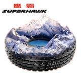 Superhawk Gummireifen - 40 Jahre Gummireifen-Fabrik-, ermüdet bester Radial-LKW 11r22.5 12r22.5 295/75r22.5