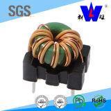 AC電源のためのRoHSの円環形状の共通のモードのチョーク誘導器