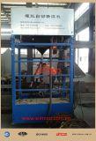 Machine automatique de soudure continue de périmètre/soudeuse latérale simple de Grith