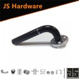 Casting Stainless Steel High Quality Black PVD Door Handle