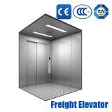 El precio del elevador del cargo del elevador de carga de 1 tonelada