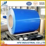 Building Material Prepainted PPGI PPGI Color Coated Galvanized Steel Coil