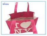 Ich liebe New- Yorkgeschenk-Beutel