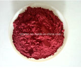 Пигмент Cady расцветки еды порошка выдержки риса дрождей горячей здоровой еды сбывания красный