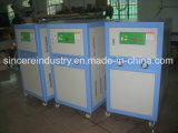 Wassergekühlter industrieller Plastikkühler