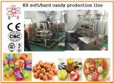 Caramelo gomoso de la jalea de la serpiente Kh-150 que hace las máquinas