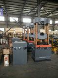 0.5 Machine de test universelle servo électrohydraulique automatisée par pente (CXWAW-300B)