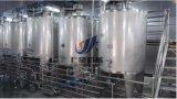 Máquina de rellenar de la lechería/máquina de los productos lácteos