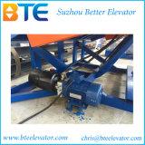 Caricamento idraulico del Leveler di bacino e scaricare per il magazzino, contenitore, automobile