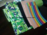 Camoulflage Farbe mehrfaches EVA-Schaumgummi-Blatt