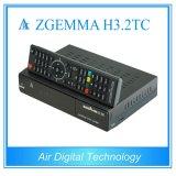 Nieuw, Zgemma H3.2tc DVB S2 + 2 * DVB T2/C
