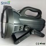 Torcia elettrica potente di 30W LED 30000 lumen con la lunga autonomia di 1500m