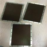 Выполненная на заказ рамка - установленный алюминий сота (HR420)