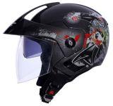Половинный шлем стороны