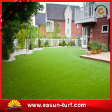 Синтетическая искусственная трава дерновины для домашнего сада Landscaping трава решетки