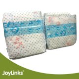 PP Types Disposable Baby Diapers (has Series)