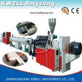 Protuberancia del tubo/tubo plásticos de la producción Line/PE/PVC/PPR que hace la máquina