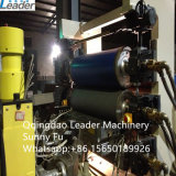 Máquina de una sola capa y de múltiples capas de la protuberancia de la hoja/de la hoja de la placa PP/PE/HIPS