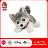 Het Aangepaste Zachte Dier Gevulde Stuk speelgoed van uitstekende kwaliteit van de Jonge geitjes van de Pluche van de Hond