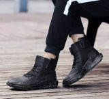 2017 de Nieuwe Schoenen van de Mensen van de Lente Lopende (yn-17)