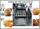Kh600普及したコップのケーキ機械製造業者