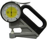 Outil de mesure Profondeur de la gorge 10 / 15mm Jauge d'épaisseur de cadran