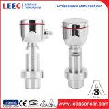 Trasduttore igienico di pressione assoluta per latte
