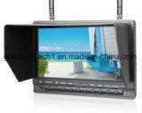 7 de Monitor van Fpv LCD van de duim