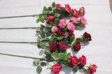 결혼식 훈장을%s 가정 훈장 가짜 꽃을%s 인공적인 로즈