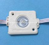 Amerikanische Baugruppen-interne Ablichtung UL-LED der Kanal-Zeichen u. des Lightbox