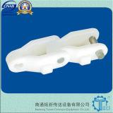 Cadenas de plástico Sideflex Caso transportadoras Cadenas (2600TAB-O)
