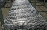 Grating van Alumium