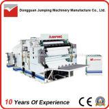 Machine de papier de soie de soie de Toliet de prix bas de la Chine dans la chaîne de production H