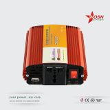 500W 12VDC к красному цвету 220VAC с доработанного решеткой инвертора силы волны синуса